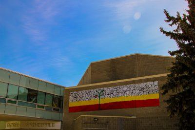 Centre Culturel Franco-Manitobain (CCFM)