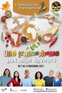 Semaine de l'immigration Francophone